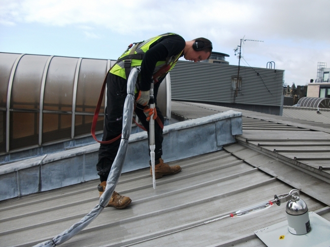 Dry Ice Cleaning Roof Cleaning Dry Ice Roof Cleaning